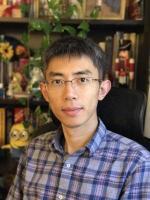 Photo of Xin Zhou